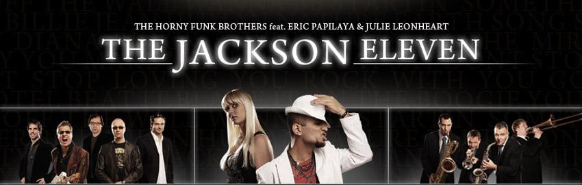 Jackson Eleven